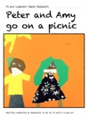 Peter And Amy Go On A Picnic