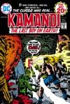 Kamandi The Last Boy On Earth 1971-1978 24