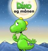 Søren Jessen - Dino og månen artwork