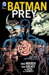 Batman Prey