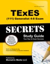 TExES 111 Generalist 4-8 Exam Secrets Study Guide