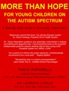 More Than Hope For Young Children On The Autism Spectrum