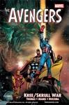 The Avengers KreeSkrull War