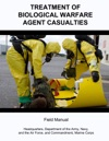 Treatment Of Biological Warfare Agent Casualties