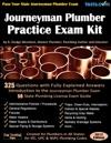 Journeyman Plumber Practice Exam Kit