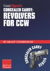 Gun Digests Revolvers For CCW Concealed Carry Collection EShort