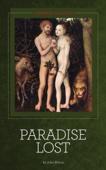 Paradise Lost - John Milton Cover Art