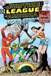 Justice League Of America 1960-1987 9