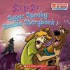 Scooby-Doo Super Spooky Double Storybook