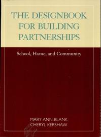 DESIGNBOOK FOR BUILDING PARTNERSHIPS