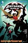 Batman And Robin 2011-  10