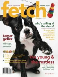 fetch!magazine - Fetch Inc. Book