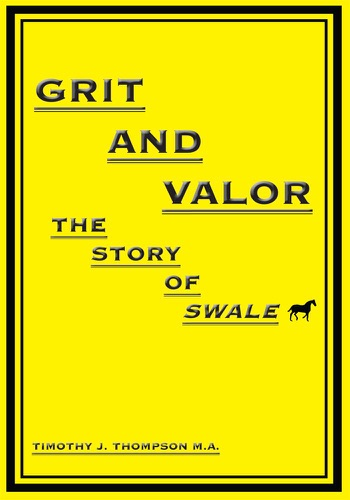 Grit And Valor