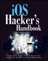 IOS Hackers Handbook