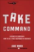 Take Command - Jake Wood Cover Art