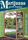 Marijuana Grow Basics The Easy Guide For Cannabis Aficionados