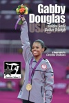 Gabby Douglas Golden Smile Golden Triumph
