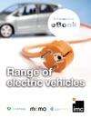 Range Of Electric Vehicles