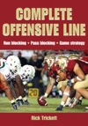 Complete Offensive Line Enhanced Edition
