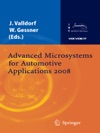 Advanced Microsystems For Automotive Applications 2008