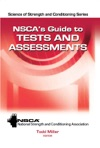 NSCAs Guide To Tests And Assessments