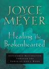 Healing The Brokenhearted