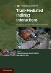 Trait-Mediated Indirect Interactions