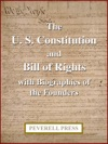 The U S Constitution And Bill Of Rights