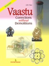 Vaastu Correction Without Demolitions