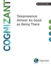 Telepresence Systems At Cognizant