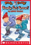Ready Freddy 16 Ready Set Snow