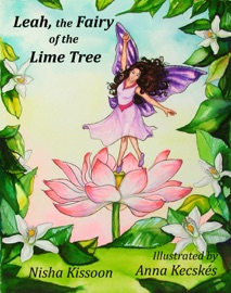 LEAH, THE FAIRY OF THE LIME TREE