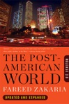 The Post-American World Release 20 International Edition