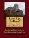 A Walking Tour Of Indiana Pennsylvania