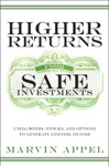Higher Returns From Safe Investments Usi