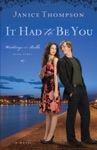 It Had To Be You Weddings By Bella Book 3