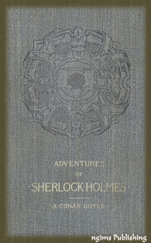 The Adventures of Sherlock Holmes Illustrated  FREE audiobook download link