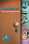 Monsters Inc Junior Novel