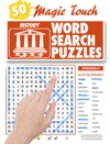 Magic Touch History Wordsearch Puzzles 1