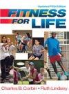 Fitness For Life Updated Fifth Edition