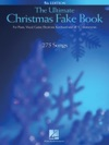 The Ultimate Christman Fake Book Songbook