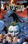 Detective Comics 2011-  1