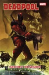 Deadpool Vol 1 Secret Invasion
