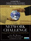 Network Challenge Chapter 11 The Organizational Design Balancing Search And Stability In Strategic Decision Making