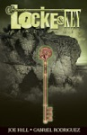 Locke  Key Vol 2 Head Games