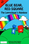 Blue Bear Red Square  The Leprechauns