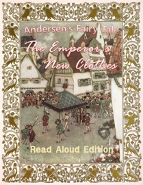 THE EMPERORS NEW CLOTHES - READ ALOUD EDITION
