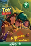 Toy Story  A Spooky Adventure
