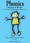 Phonics Rhythms  Rhymes-Level C