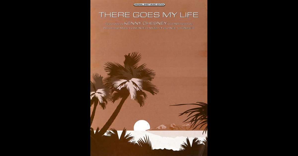 THERE GOES MY LIFE TAB by Kenny Chesney @ Ultimate-Guitar.Com